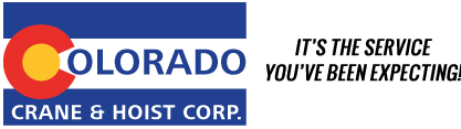 Colorado Crane & Hoist Corp.